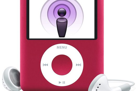 Y Pod - iPod