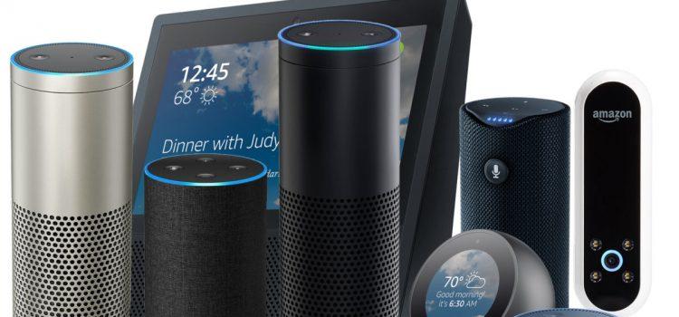 O Diar… Alexa