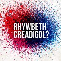 Caerdydd Creadigol - Podlediad Rhywbeth Creadigol