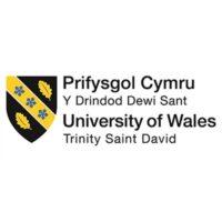 Prifysgol Cymru - Y Drindod Dewi Sant