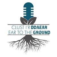 Clust I'r Ddaear