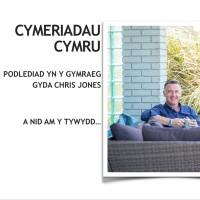 Cymeriadau Cymru