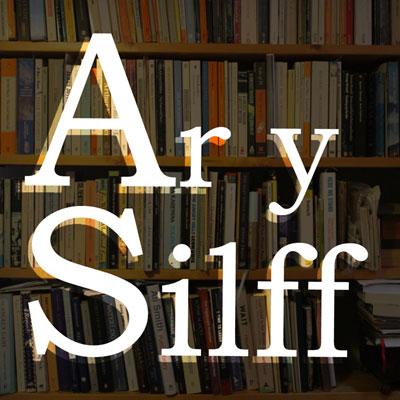 Ar y Silff