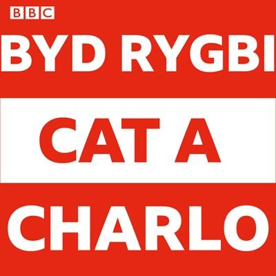 Byd Rygbi Cat a Charlo