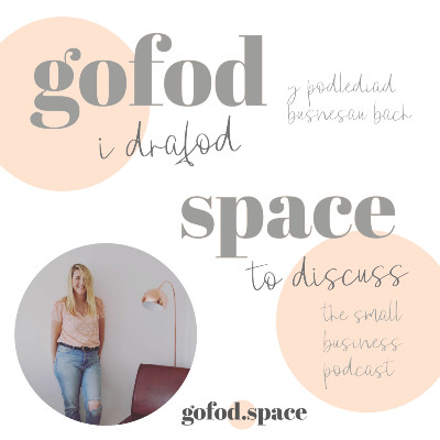 gofod i drafod | space to discuss