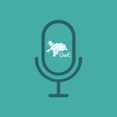 Podlediad Cadernid Digidol - GwE - Digital Resilience Podcast