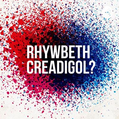 Rhywbeth Creadigol?